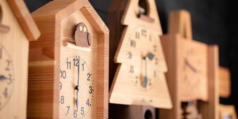 キコリ時計工房(Kicori)のアフターサービスについて