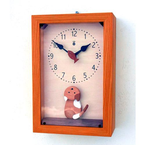 キコリ時計工房(Kicori)オーダーメイド時計2