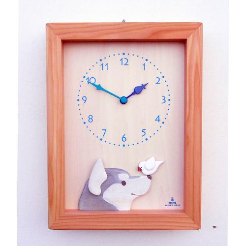 キコリ時計工房(Kicori)オーダーメイド時計3