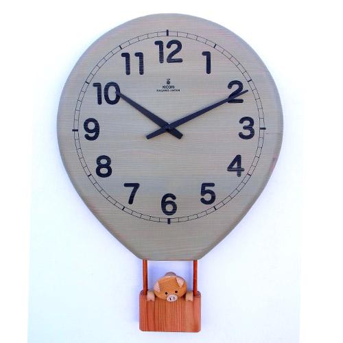 キコリ時計工房(Kicori)オーダーメイド時計5