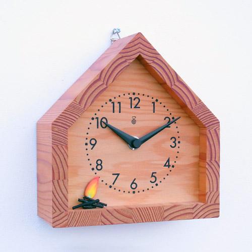 キコリ時計工房(Kicori)オーダーメイド時計6