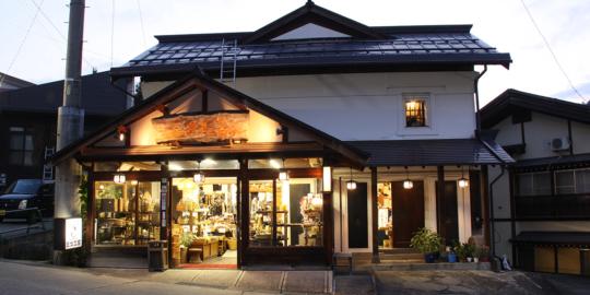キコリ時計工房(Kicori)取扱い店舗|三久工芸