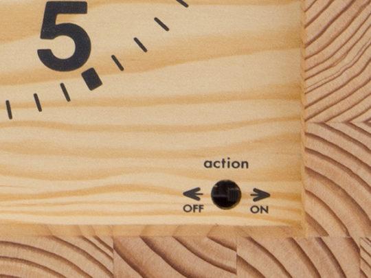 木製の掛け時計・置き時計・からくり時計など贈り物に人気の手作り時計 |キコリ時計工房(Kicori)【本店】|フクロウの親子の時計