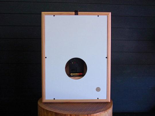 木製の掛け時計・置き時計・からくり時計など贈り物に人気の手作り時計 |キコリ時計工房(Kicori)【本店】|ひつじと虹の電波時計