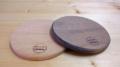 【プレゼントキャンペーン】KICORIオリジナル シナの木のコースター